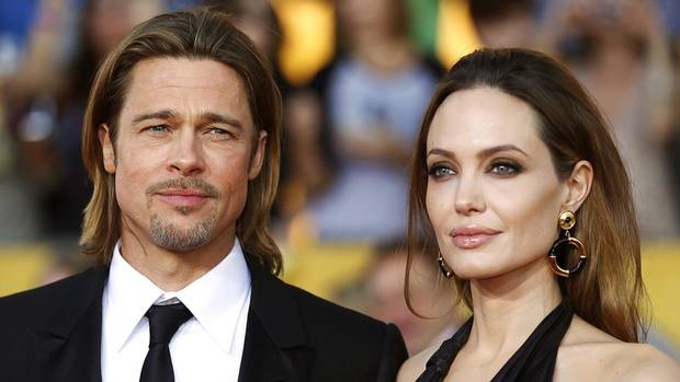What You Need to Learn From Brad Pitt and Angelina Jolie's Divorce